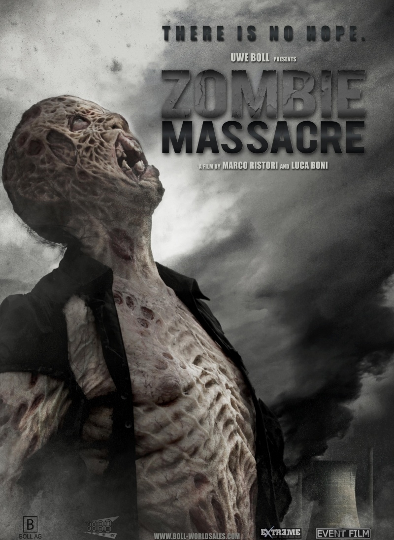 Zombie massacre torrent download