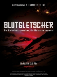 Кровавый ледник / Schlaraffenhaus / Blood Glacier / The Station (2013) HDRip