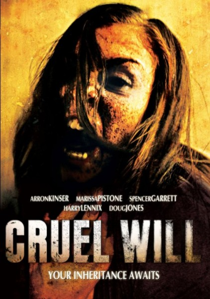 Cruel Will (2013) WEB-DLRip