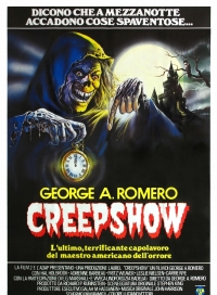 Калейдоскоп ужасов / Creepshow (1982) BDRip
