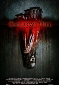 Галлоуз Хилл / Gallows Hill (2014) WEB-DLRip