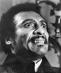 Блакула / Blacula (1972) HDTVRip